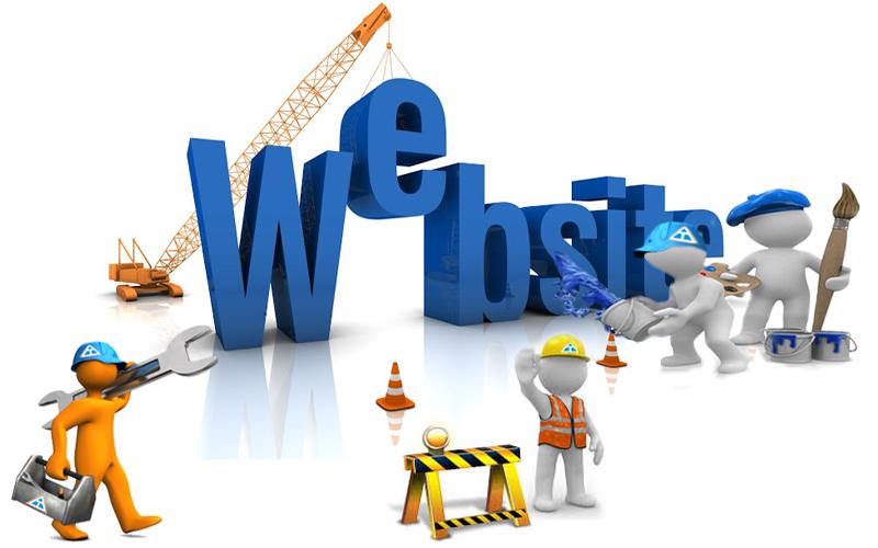 chăm sóc và bảo trì website