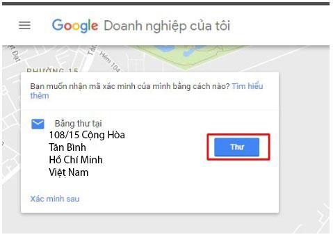 seo google địa điểm nhanh nhất