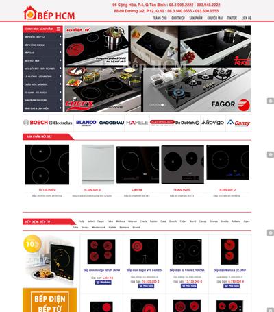 website điện máy đẹp - bephcm.com