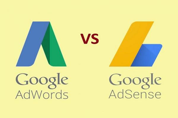 2 cách kiếm tiền nhanh chóng với Google - Adwords hay Adsense hiệu quả hơn?
