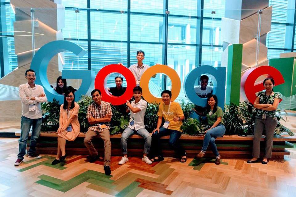 Top 15 công ty chạy quảng cáo Google Adwords uy tín nhất TP.HCM