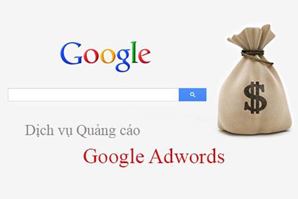 Dịch vụ chạy quảng cáo Google Adwords chuyên nghiệp - Giá tốt