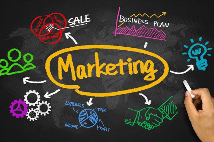 Danh sách các công ty dịch vụ marketing uy tín, chất lượng tại TP HCM