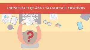 Chính sách quảng cáo Google Adwords lĩnh vực chăm sóc sức khỏe và thuốc