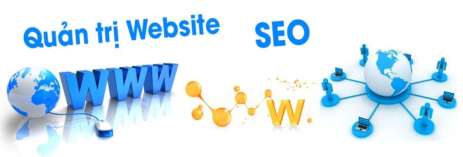 Bảng giá dịch vụ Admin Website
